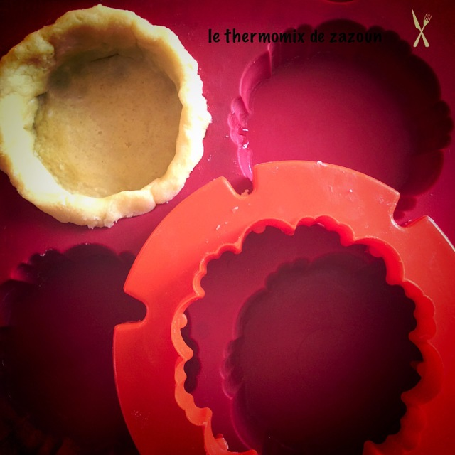 tartelettes tarte ou verrines au citron meringu e. Black Bedroom Furniture Sets. Home Design Ideas